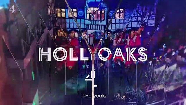 Hollyoaks 13th June 2019