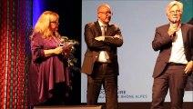 Trophée de l'entreprise 2019 Loire Haute-Loire. Catégorie international