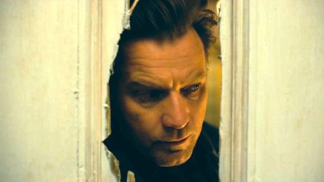 Doctor Sleep with Ewan McGregor - Official Teaser Trailer