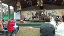 Brevard Renaissance Fair 2019 - The Craic Show - Part 16 (Batucada de Craic)