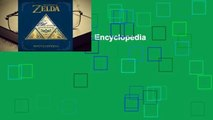 The Legend of Zelda: Encyclopedia  Review