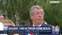 Les habitants de Levallois-Perret réagissent aux sept ans de prison ferme requis contre leur maire, Patrick Balkany