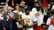 Raptors Defeat Warriors in Six Games for First Championship