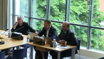 Commission de affaires européennes : Action des autorités françaises en faveur de l'attractivité de Strasbourg, siège européen - Jeudi 13 juin 2019
