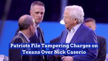 The New England Patriots Go After Nick Caserio