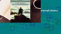 Review  Frankenstein - Mary Wollstonecraft Shelley