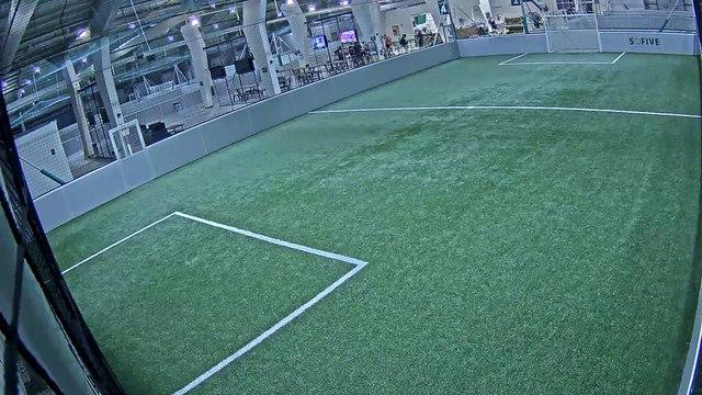 06/14/2019 00:00:01 - Sofive Soccer Centers Rockville - Old Trafford