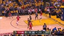 NBA - Klay Thompson, le cauchemar jusqu'au bout...