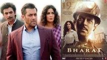 Bharat Day 9 Box Office Collection: Salman Khan   Katrina Kaif   Disha Patani   FilmiBeat