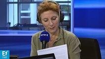 INFORMATION EUROPE 1 - Comment Daech a orienté sa propagande à destination des femmes