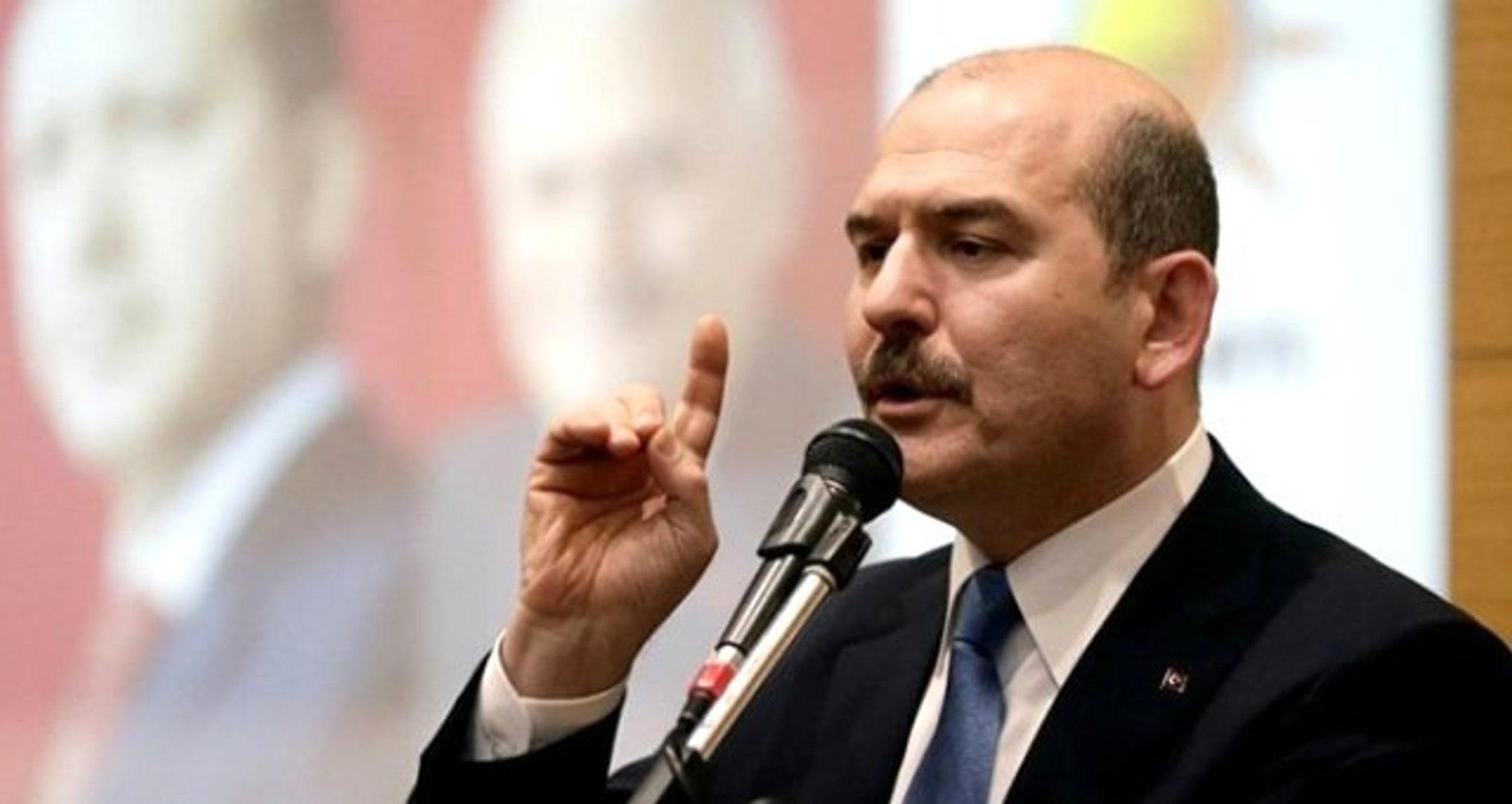 İçişleri Bakanı Soylu'dan Fatih Portakal'a VİP krizi çağrısı: Görüntüler yayınlansın
