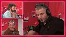 """Quentin Dupieux : """"Jean Dujardin joue bien les zinzins... on a exploré une nouvelle forme de ce zinzin"""""""