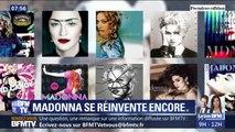 À 60 ans, Madonna sort un 14e album studio très hétéroclite