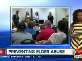 Bringing awareness about financial abuse during Elder Abuse Awareness Month