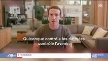 Marck Zuckerberg a t-il fait une déclaration étrange sur les réseaux sociaux ? Regardez
