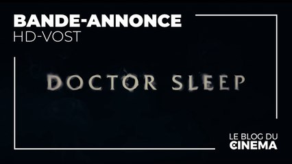 DOCTOR SLEEP : bande-annonce [HD-VOST]