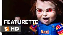 Child's Play Featurette - Bringing Chucky to Life (2019) - Movieclips Coming Soon