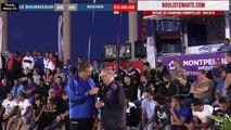 Pétanque - Odyssée des Champions à Montpellier : Finale à 4 boules Le Boursicaud vs Rocher