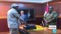 Soudan : l'ex-président Béchir inculpé pour corruption
