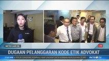 Pengacara Prabowo-Sandi Dilaporkan atas Pelanggaran Kode Etik Advokat
