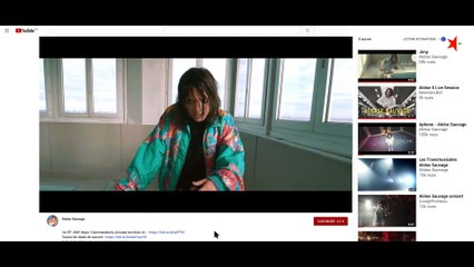 Aloïse Sauvage - De l'écran à la scène | Made Of - Greenroom
