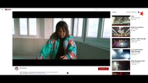 Aloïse Sauvage - De l'écran à la scène   Made Of - Greenroom