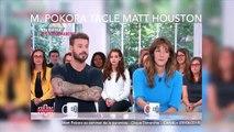 Matt M. Pokora : en pleine promo pour son nouvel album, il tacle un autre chanteur ! (vidéo)
