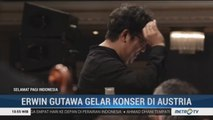 Erwin Gutawa Gelar Konser di Austria