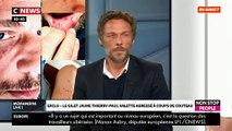 EXCLU - Agressé à coups de couteau, le gilet jaune Thierry-Paul Valette annonce qu'il va porter plainte aujourd'hui - VIDEO