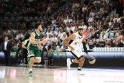 Les 10 plus belles actions de Lyon-Villeurbanne lors des 1/2 finales des Playoffs Jeep® ÉLITE