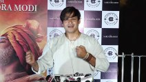 Vivek Oberoi talks about Public Reaction on movie PM Narendra Modi