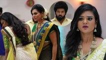 Sembaruthi Serial Today Episode: 13/05/19 பார்வதியை