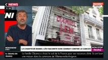 Morandini Live – Daniel Levi : comment il a découvert son cancer (vidéo)