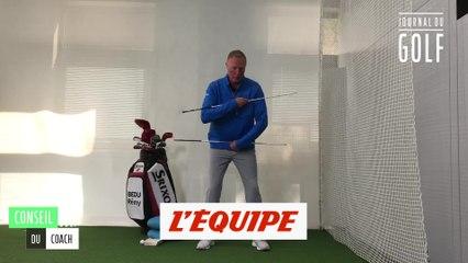 Journal du Golf, le club n°2 (partie 2/4) - Golf - Émission