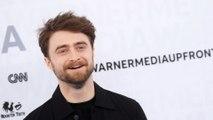 Daniel Radcliffe returning to comedy in 'Unbreakable Kimmy Schmidt' film