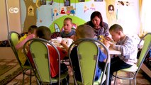 Russia: the Multigeneration Home   Focus on Europe