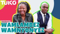 VOX POP: What does wamlambez and wamnyonyez mean?