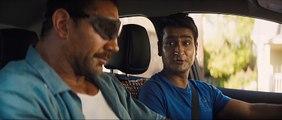 Stuber clip - Kumail Nanjiani and Dave Bautista