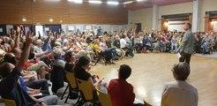 Municipales 2020 : Ensemble pour Crest, la liste d'opposition qui veut tourner la page Mariton