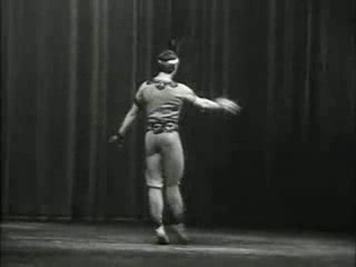 Mikhail Baryshnikov Resource | Learn About, Share and Discuss