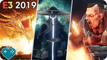 Bethesda E3 2019: All Trailers from Bethesda E3 Show   E3 2019 Recap