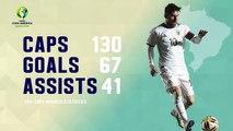 Feature: Lionel Messi - Argentina's key Copa America player