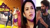 The Kapil Sharma Show: Shahid Kapoor Shahid Kapoor makes big revelation on Mira Rajput   FilmiBeat
