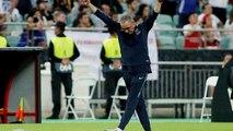 Sarri passe de Chelsea à la Juve