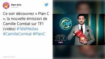TF1. «Plan C»: c'est quoi la nouvelle émission de Camille Combal, diffusée ce soir ?