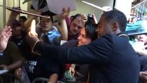 Idris Elba to star in new car stunt driving show