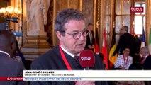 Référendum : « une vrai richesse », pour Jean-René Fournier, président du Conseil des États de Suisse