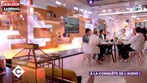 C à Vous : Mathieu Gallet revient sur son départ de Radio France (Vidéo)