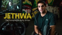 Jethwa: The Paraplegic Rally Driver [Short Film]