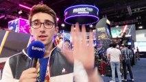 VIDÉO - Ces cinq jeux vidéos qui vont faire sensation les prochains mois